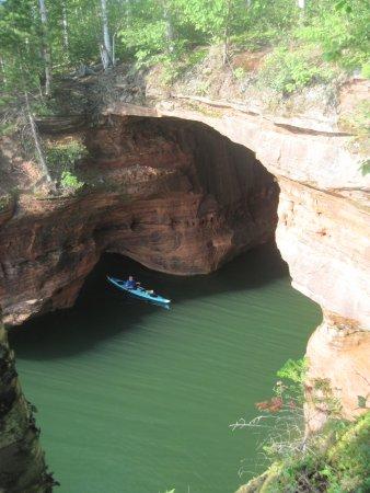 Foto de Mawikwe Sea Caves