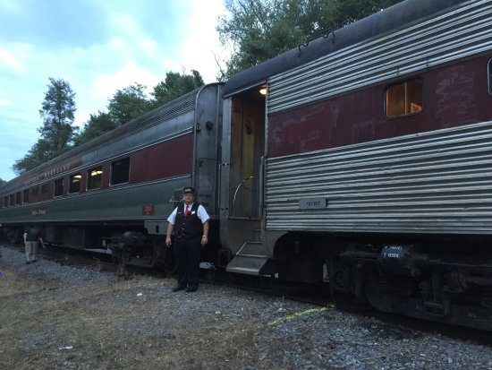 Western Maryland Scenic Railroad: photo1.jpg