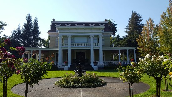 Churchill Manor Bed and Breakfast: 20160906_160806_large.jpg