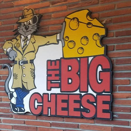 The Big Cheese menu - Miami FL 33143 - (305) 662-6855