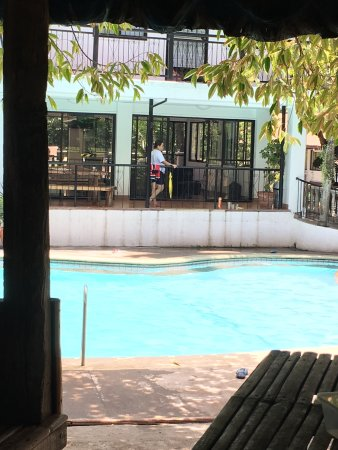 Dona Jovita Garden Resort: photo0.jpg