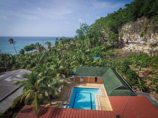 B&B Iguana Gorda Diving Hotel
