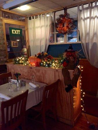 The Olde Erie Pub