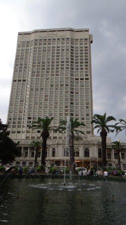 Okura Garden Hotel Shanghai Bild