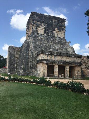 Templo de los Guerreros: photo0.jpg