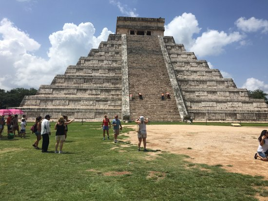 Templo de los Guerreros: photo1.jpg