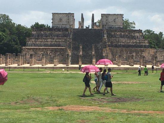 Templo de los Guerreros: photo2.jpg