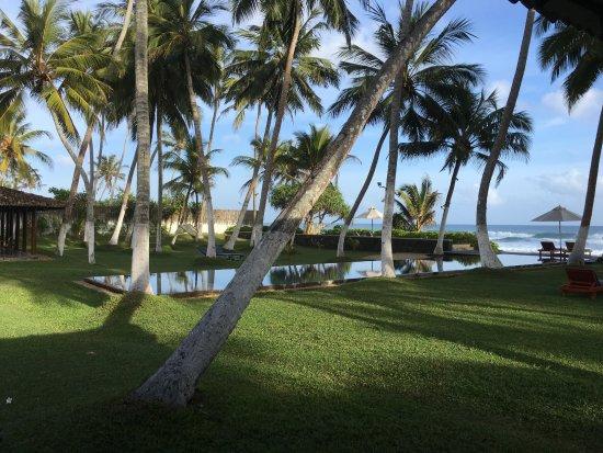Gambar Apa Villa Thalpe