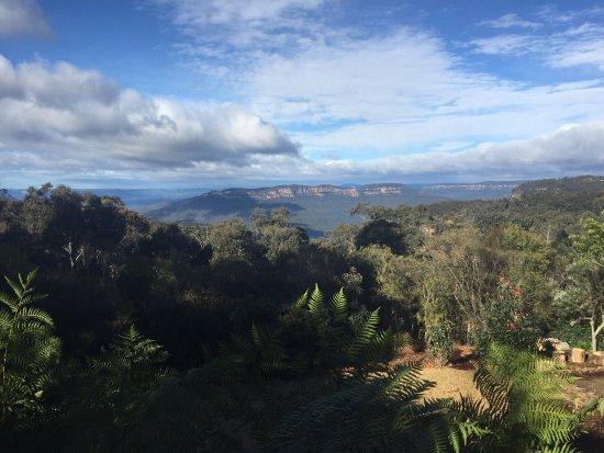 Wentworth Falls, Australia: photo1.jpg