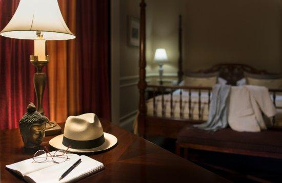 Raffles Hotel Le Royal: Suite: Personality Suite