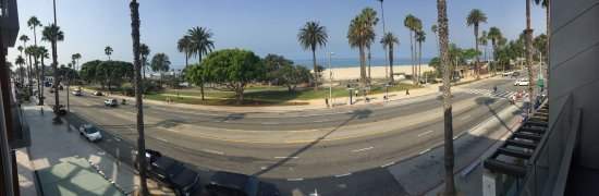 Bilde fra Shore Hotel