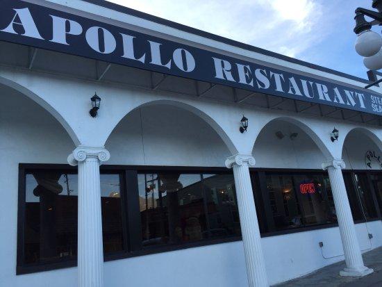Apollo Restaurant: photo0.jpg
