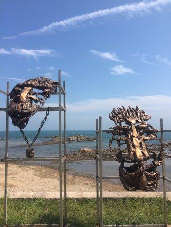 Qingdao Haibin Sculpture Park : photo0.jpg