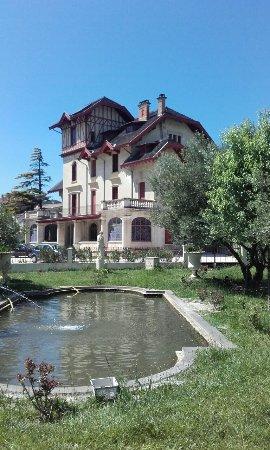 Sauzet, France : Villa Honoré Sestier