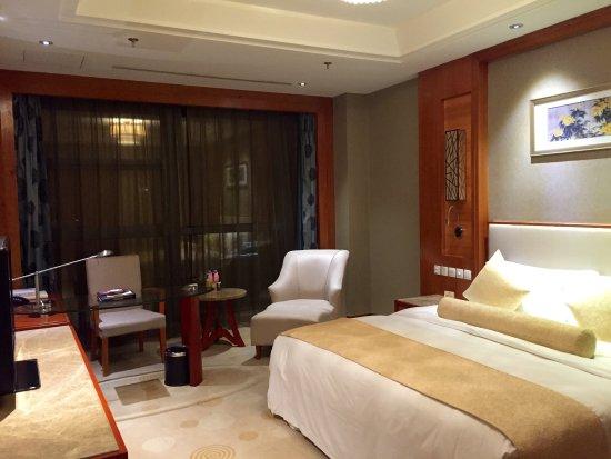 Empark Grand Hotel Changsha Photo3 Jpg