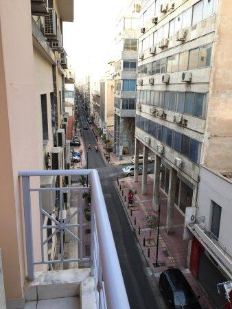 Faros 1 Hotel: photo0.jpg