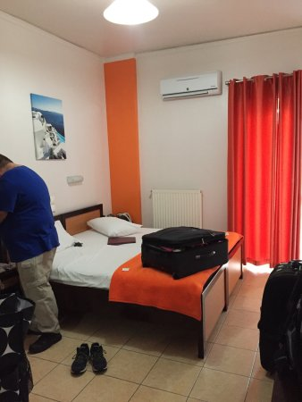 Faros 1 Hotel: photo1.jpg