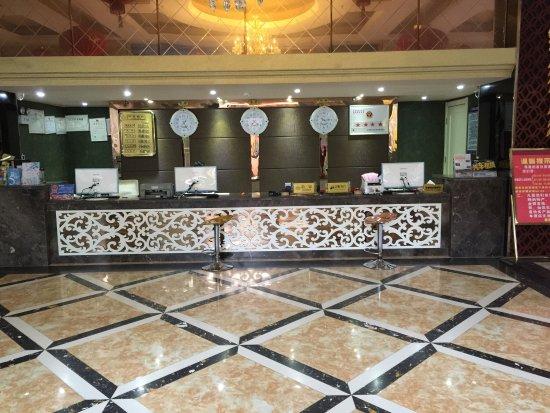 Changshui Airport Baolilai Hotel