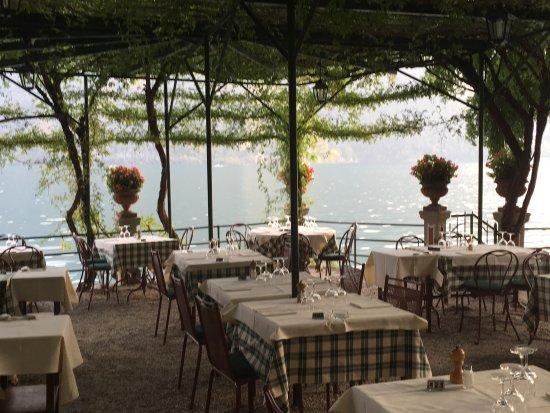 San Mamete Valsolda, İtalya: Perfekt von A-Z. Grazie mille.