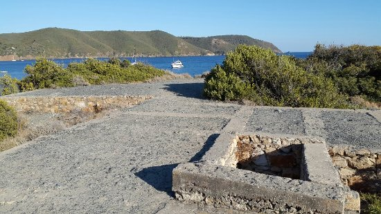 Spiaggia Laconella照片
