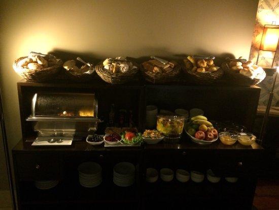 阿温尼达里博达德文物酒店照片