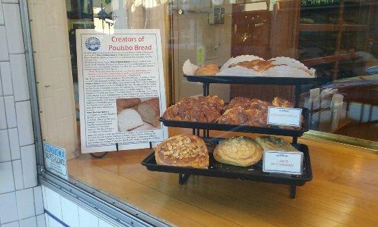 Sluys Poulsbo Bakery: 20160910_075354_large.jpg