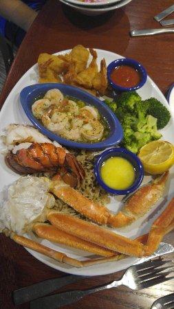 Red Lobster: 20160907_165852_large.jpg