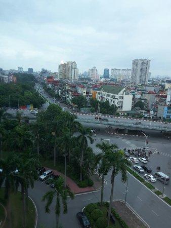 Photo of Hanoi Daewoo Hotel