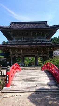 Daihonzan Soujiji Soin : 能登の旅の途中で寄りました。