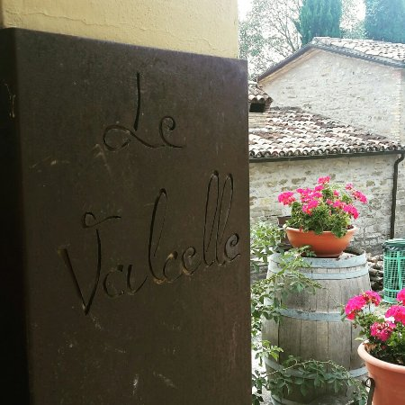 Pietralunga, Italië: Benessere e cucina ottima!
