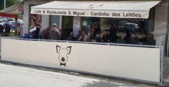 """Cabeceiras de Basto, Portugal: """" ... Clientes & Visitantes ... """" @Cabeceiras das Basto"""