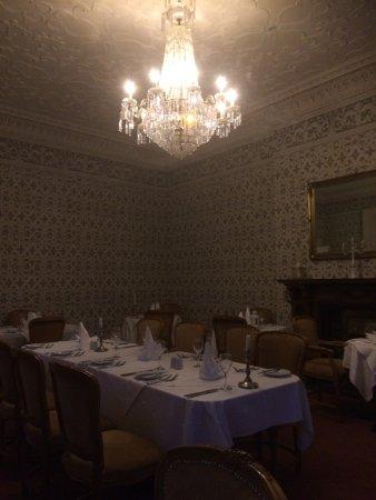 Drogheda, Irlanda: Beautiful dining room