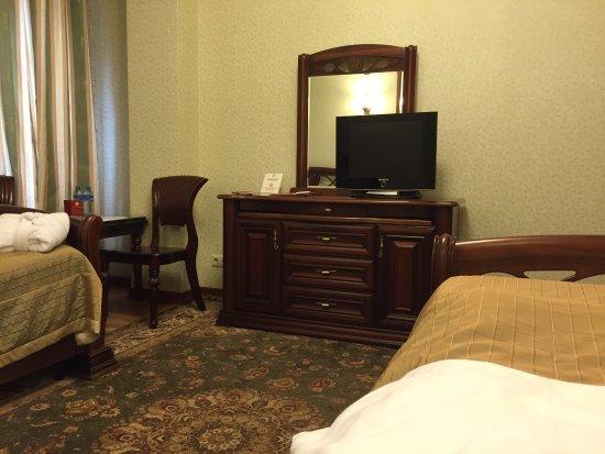 Hotel Gentalion Moscow: photo0.jpg