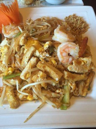 Thai Restaurant Moss Landing Ca