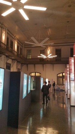 Otaru Museum, Bank of Japan: 20160822_133947_large.jpg