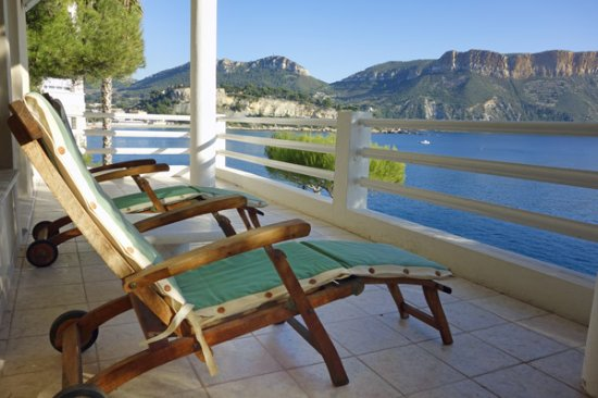 Villa Calanco: APPARTEMENT CLIPPER