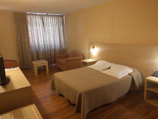 파노라마 호텔 사진