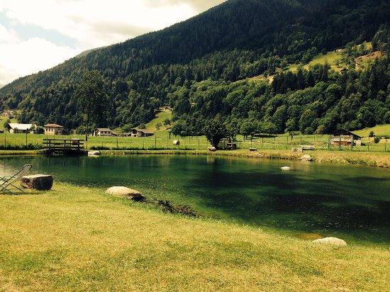 Lago Mago: Relax totale