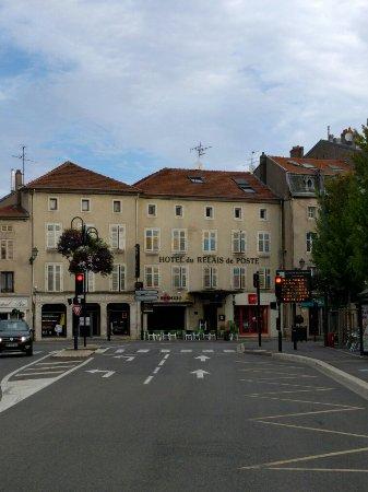 Hotel Du Relais De Poste
