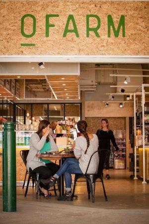 Brookvale, Australia: oFarm Shop Front