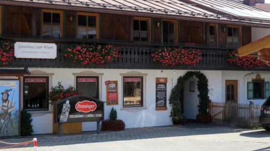Reit im Winkl, Allemagne: Voorkant