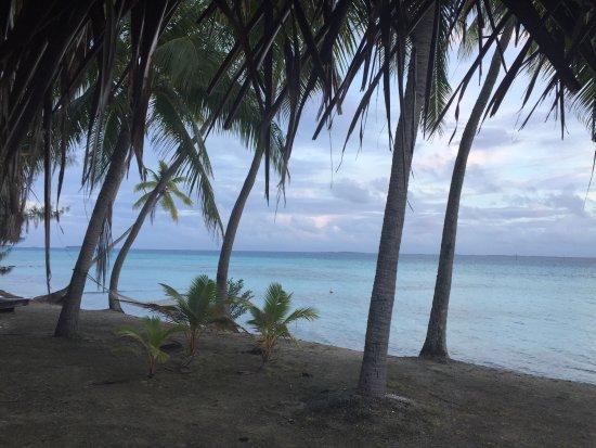 Tikehau Pearl Beach Resort: photo1.jpg