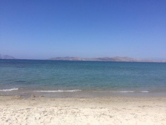 Marmari Beach: photo2.jpg