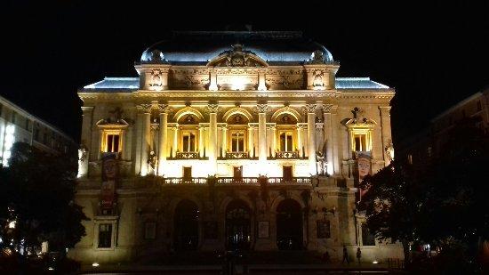 Place des Celestins