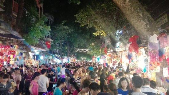 Hanoi Charming 2 Hotel: IMG_20160910_213355_large.jpg