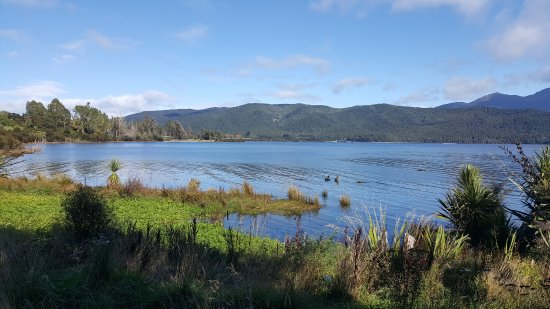 Te Anau Bird Sanctuary