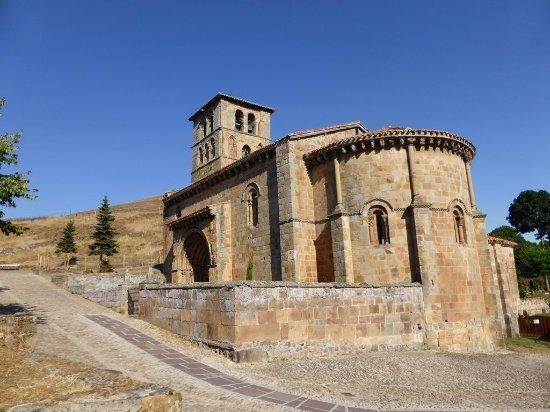San Pedro de Cervatos