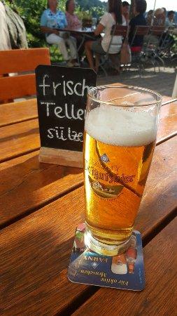 Amtzell, ألمانيا: 20160910_162521_large.jpg