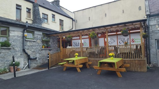 Athenry, Irlanda: Tasty and sweet