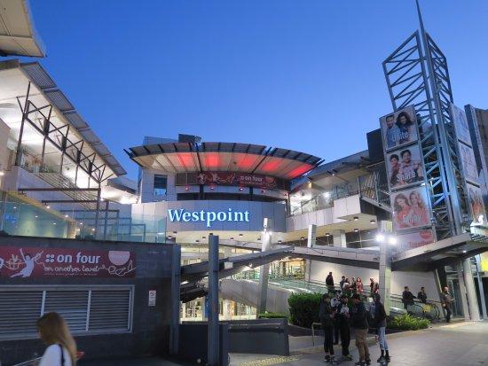 Westpoint Blacktown